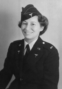 anne chescatie 2nd lt
