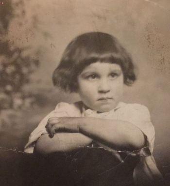 Catherine Recla 1913