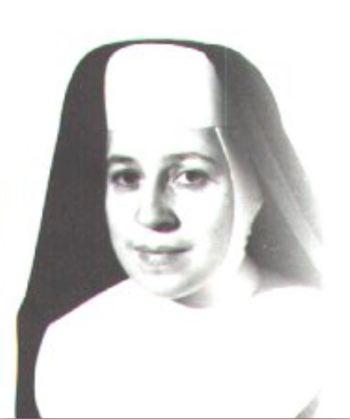 Catherine - Sister Dolorette