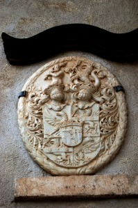 Genetti Family Coat-of-Arms