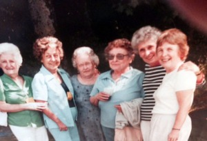 Gathering of Cousins