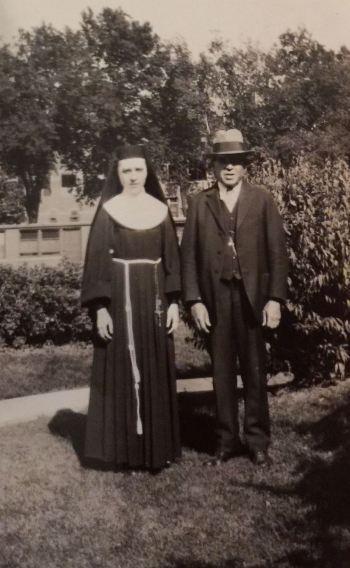 Emauel and Catherine Recla
