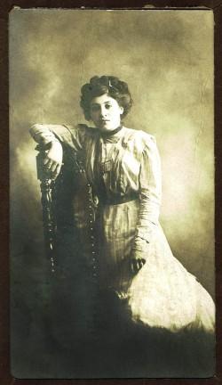 Leonela Erminia Recla Lingousky