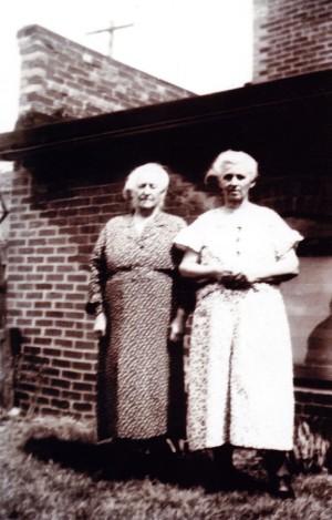 Oliva and Lucia Zambotti