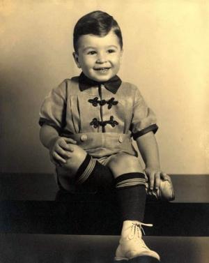 Robert Albert Genetti