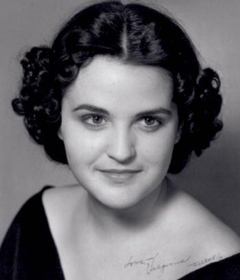 Virginia Recla - 1939