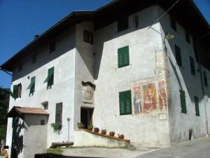Casa Genetti - Lanci 3