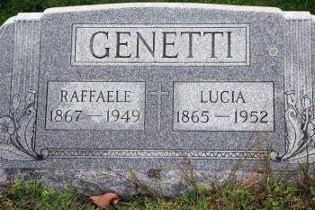 Raffaele&LuciaGenetti