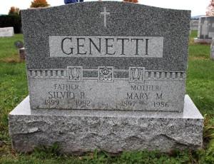 SilvioGenetti