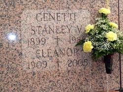 StanleyGenetti