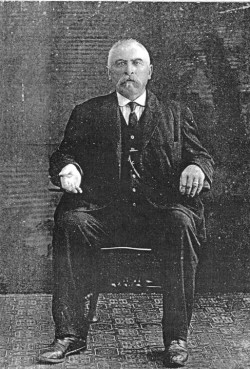 Cosma Damiano Genetti