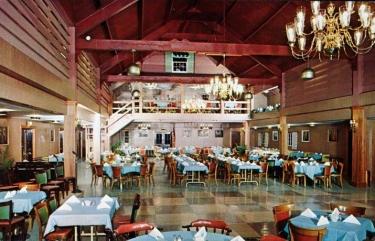 Gus Genetti's Ballroom1960s