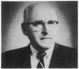 Gus Genetti Sr. (1892-1976)