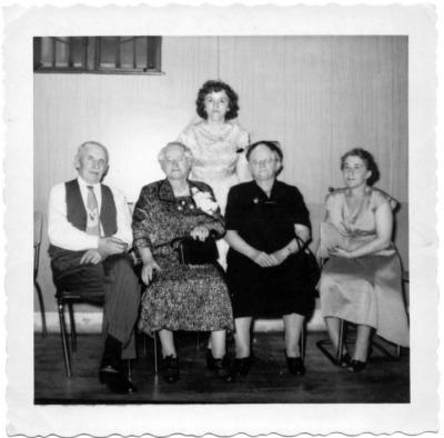 1930 - GM's Family 1