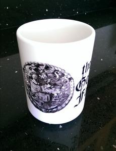 Genetti Mugs