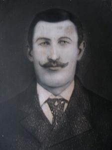 Angelo Genetti