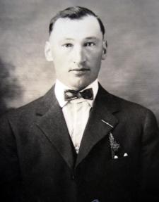 Enrico Genetti
