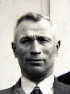 Frank Genetti