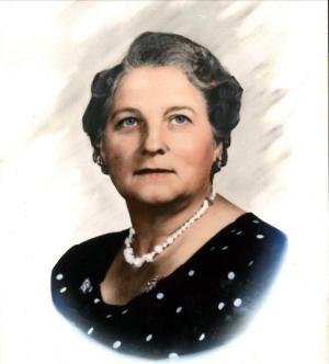 Elizabeth Genetti Smith
