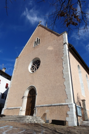 San Nicolò Church