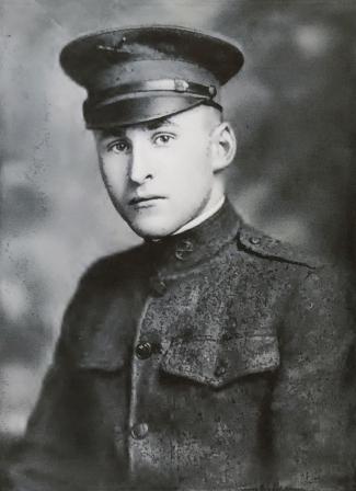 August Henry Genetti (1892-1976)