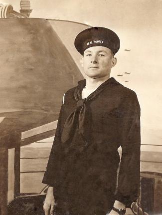 Frank George Genetti (1913-2010)