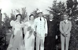 Wedding, Rock Springs, WY