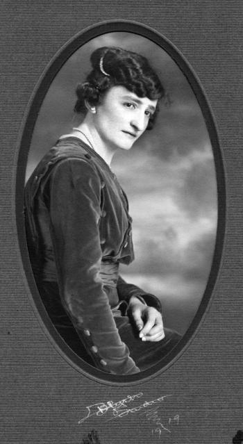 Catherine Genetti 1919