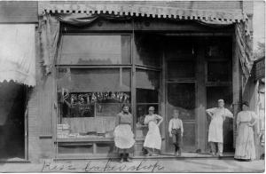 Kress Bakery