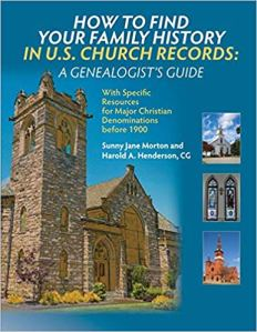 How to Find Your Family History in US Church Records