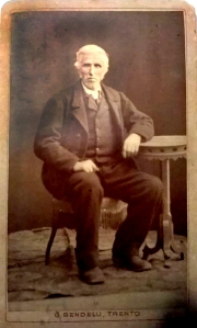 Leone Genetti - 1871