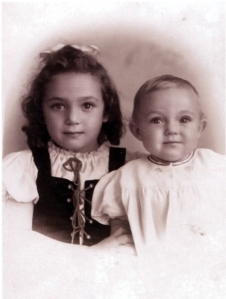 Maria and Lidia Genetti
